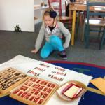 Southampton Montessori 8