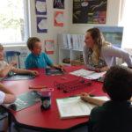 Montessori Staff
